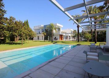Thumbnail 7 bed detached house for sale in Urbanización Guadalmina Baja, 29678 Marbella, Málaga, Spain