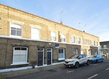 Thumbnail 3 bed terraced house to rent in Quilter Street, Shoreditch