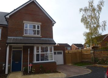 Thumbnail 2 bed end terrace house for sale in Station Road, Winslow, Buckingham