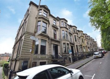 Thumbnail 2 bed flat to rent in Bowmont Terrace, Dowanhill, Glasgow