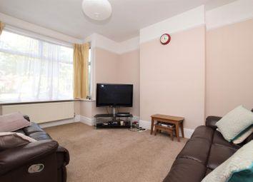 Thumbnail 3 bed terraced house to rent in Lynton Road, Rayneslane, Harrow