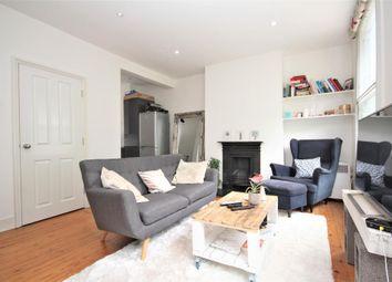 Thumbnail 1 bed flat for sale in Liverpool Road, Highbury & Islington, London