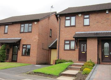 Thumbnail 2 bed end terrace house to rent in Warren Drive, Sedgley