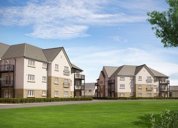 "Thumbnail 2 bedroom flat for sale in ""Plot 81"" at Liberton Gardens, Liberton, Edinburgh"