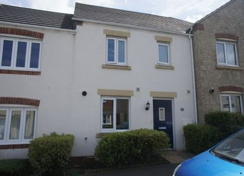 Thumbnail 3 bed terraced house for sale in Hawkins Way, Helston