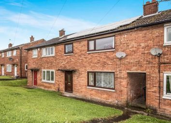 Thumbnail 3 bed terraced house for sale in Airedale Avenue, Cottingley, Bingley