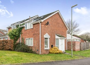 Thumbnail 3 bed semi-detached house for sale in Walmer Close, Boyatt Wood, Eastleigh