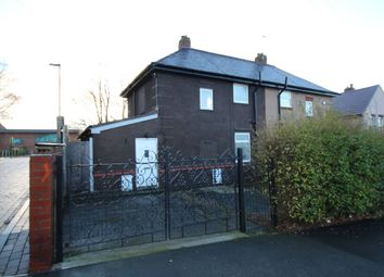 Thumbnail 3 bed semi-detached house for sale in Barrie Crescent, Sheffield