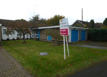 Thumbnail 3 bedroom detached bungalow for sale in Latchmoor Lane, Ludham, Great Yarmouth