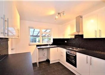 Thumbnail 3 bedroom terraced house to rent in Market Street, East Ham