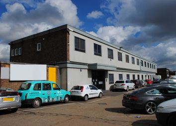 Thumbnail Commercial property to let in Hainault