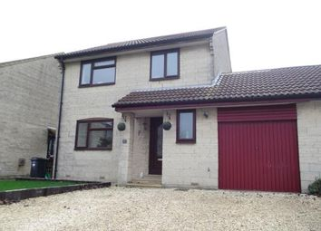 Thumbnail 3 bed detached house for sale in Lyddon Road, Weston-Super-Mare
