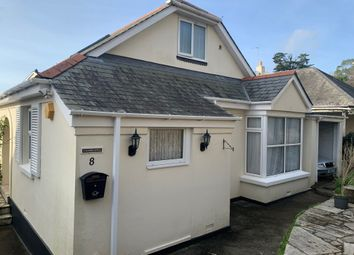 Thumbnail 4 bed detached bungalow for sale in Thurlow Road, Torquay
