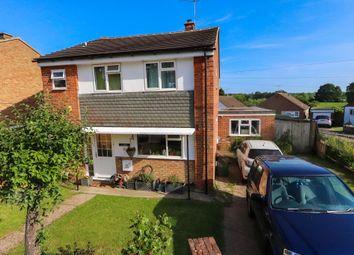 4 bed detached house for sale in Goddards Close, Cranbrook TN17