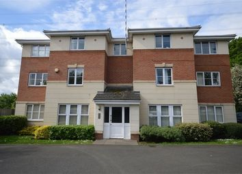 Thumbnail 2 bed flat for sale in Towpath Close, Longford, Coventry, Warwickshire