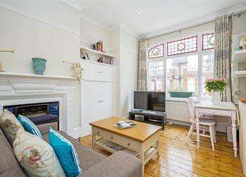 Thumbnail 1 bedroom flat to rent in Marjorie Grove, London