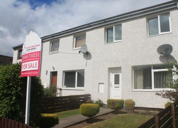 Thumbnail 3 bed terraced house for sale in Wallace Place, Inverness