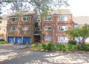 Thumbnail 2 bed flat for sale in Homestead, Preston