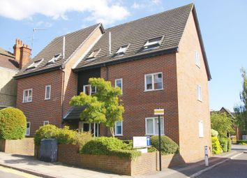 Thumbnail Studio to rent in Worley Road, St.Albans