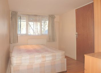 Thumbnail Property to rent in Coburg Crescent, London