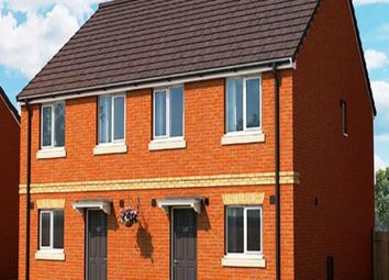 Thumbnail 3 bed property for sale in Princess Drive, Liverpool