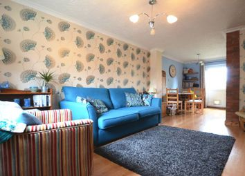 Thumbnail 2 bed terraced house to rent in Woodfield Way, Theale, Reading