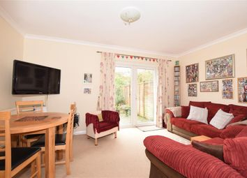 Thumbnail 2 bed end terrace house for sale in Bishops Green, Singleton, Ashford, Kent