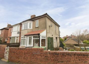 Thumbnail 2 bed property for sale in Meanee Road, Scotton, Catterick Garrison, North Yorkshire.