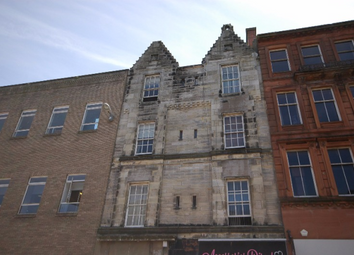 Thumbnail 1 bed flat to rent in High Street, Ayr, South Ayrshire, 1Pq