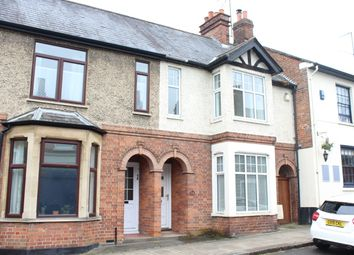 Thumbnail 3 bedroom terraced house for sale in High Street, Hungerford