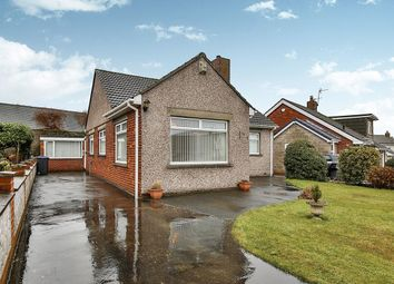 Thumbnail 2 bed bungalow for sale in Wharnley Way, Castleside, Consett