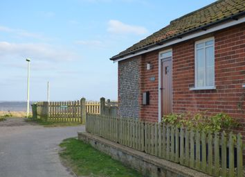 Thumbnail 1 bed cottage for sale in Saxon Road, Lowestoft