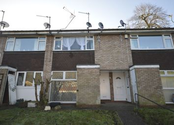 Thumbnail 1 bed flat to rent in Lennox Gardens, Wolverhampton