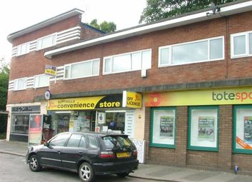 Thumbnail 2 bedroom flat to rent in Bury New Road, Prestwich, Prestwich Manchester