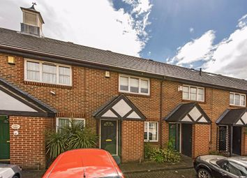 Thumbnail 2 bed property to rent in Hopwood Close, London