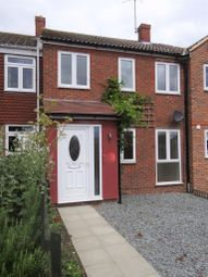 Thumbnail 3 bed terraced house to rent in Cherry Garden Lane, Saffron Walden
