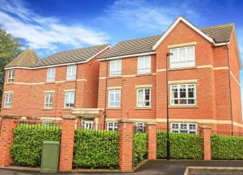 Thumbnail 1 bed flat for sale in Haswell Gardens, North Shields