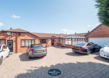 Thumbnail 4 bed detached bungalow for sale in Dennis Road, Stoke, Coventry