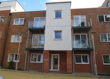 Thumbnail Flat for sale in Dudley Street, Luton