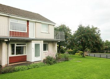 Thumbnail 2 bedroom flat for sale in 3 St Johns Court, Stainton, Penrith, Cumbria