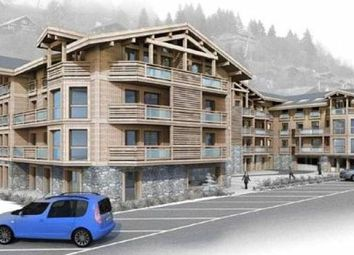 Thumbnail 1 bed apartment for sale in Luxurious Apartments, Les Gets, French Alps, Auvergne-Rhone-Alpes, France