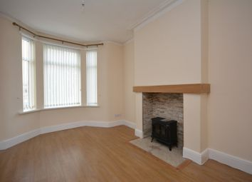 Thumbnail 3 bed terraced house to rent in Nelson Street, Crewe