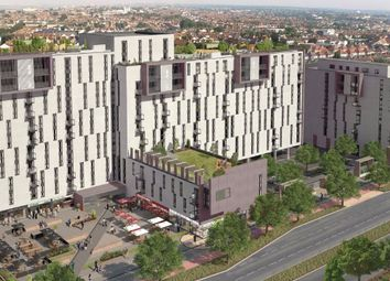 Thumbnail 2 bed flat for sale in Southend-On-Sea