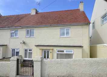 Thumbnail 5 bed property for sale in Riverside Avenue, Neyland, Milford Haven