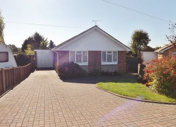 Thumbnail 4 bed bungalow for sale in Larchfield Way, Cowplain, Hampshire