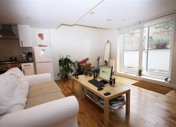 Thumbnail 1 bed flat to rent in Cambridge Grove, London