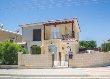Thumbnail 2 bed semi-detached house for sale in Ayia Napa, Ayia Napa, Famagusta, Cyprus