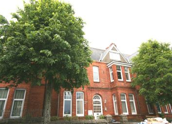 Thumbnail 1 bed flat to rent in Queens Road, Lipson, Plymouth