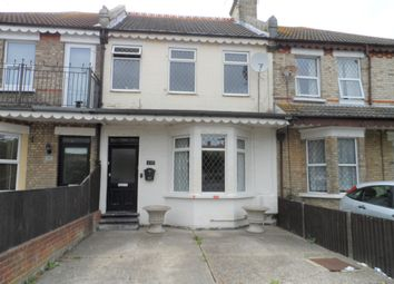 Thumbnail 2 bedroom flat for sale in Holland Road, Clacton On Sea