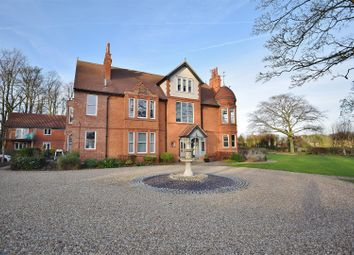 Thumbnail 2 bed flat for sale in Linby House, Linby Lane, Linby